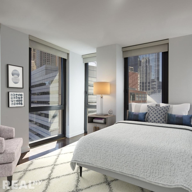 1 Bedroom, Tribeca Rental in NYC for $3,863 - Photo 2