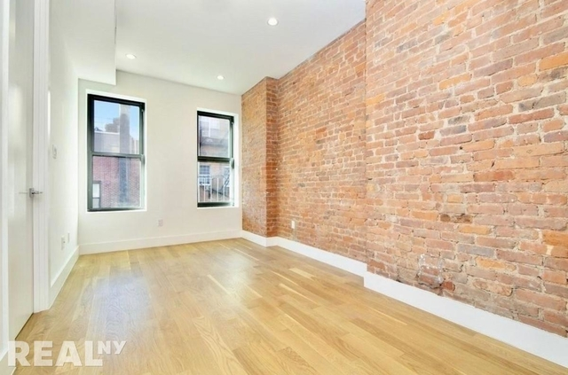 3 Bedrooms, Lower East Side Rental in NYC for $4,000 - Photo 1