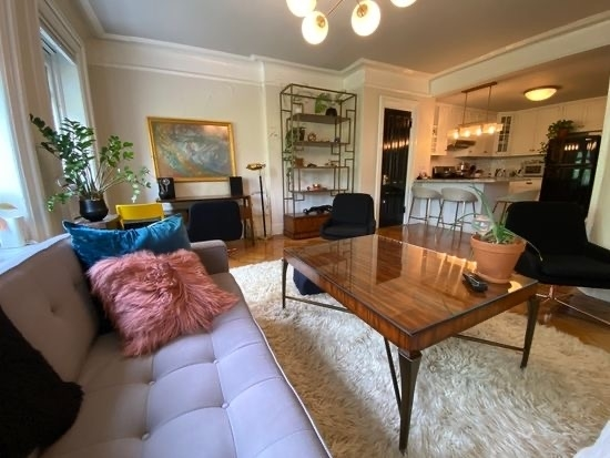 1 Bedroom, Clinton Hill Rental in NYC for $3,950 - Photo 1