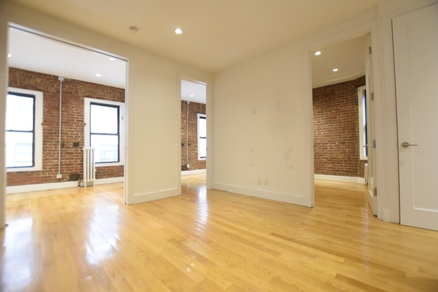 4 Bedrooms, Hudson Square Rental in NYC for $6,550 - Photo 1