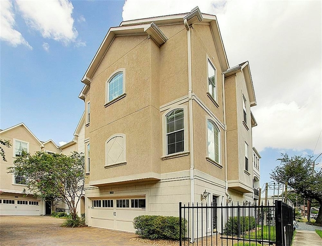 3 Bedrooms, Neartown - Montrose Rental in Houston for $2,700 - Photo 1