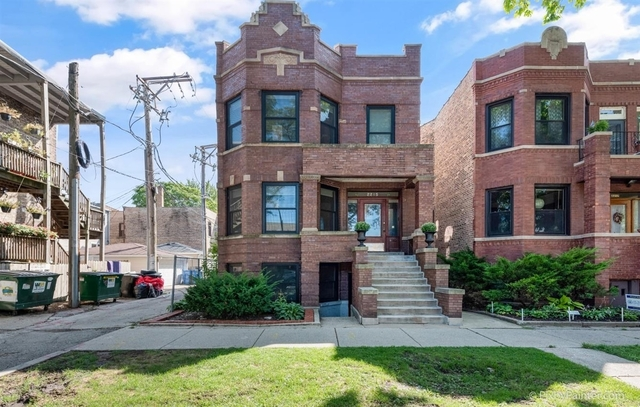 2 Bedrooms, Ukrainian Village Rental in Chicago, IL for $2,245 - Photo 1
