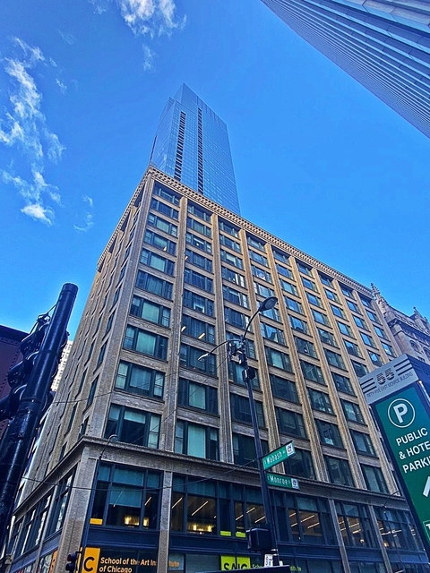 1 Bedroom, The Loop Rental in Chicago, IL for $2,700 - Photo 1