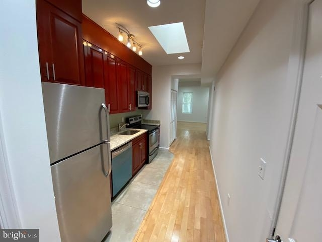 2 Bedrooms, Logan Circle - Shaw Rental in Baltimore, MD for $2,600 - Photo 1