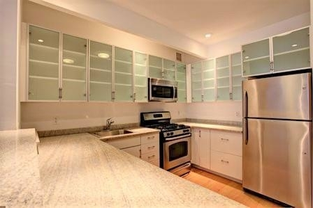 1 Bedroom, Financial District Rental in NYC for $2,957 - Photo 1
