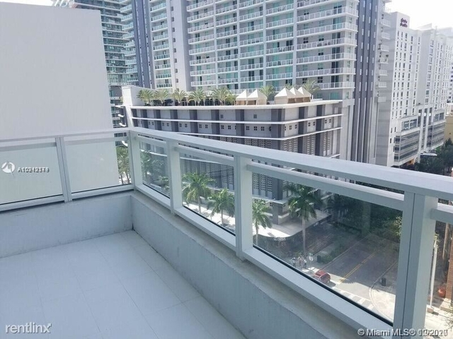 1 Bedroom, Miami Financial District Rental in Miami, FL for $2,480 - Photo 1
