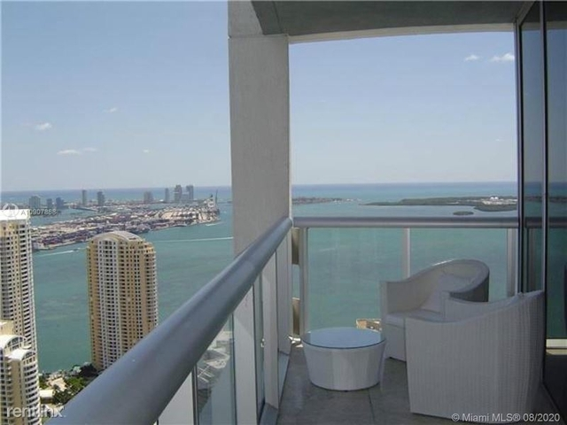 2 Bedrooms, Miami Financial District Rental in Miami, FL for $5,500 - Photo 2