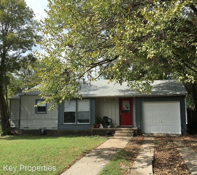 2 Bedrooms, Ridglea West Rental in Dallas for $1,025 - Photo 1