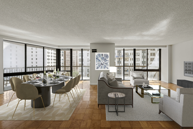 5 Bedrooms, Sutton Place Rental in NYC for $12,991 - Photo 1