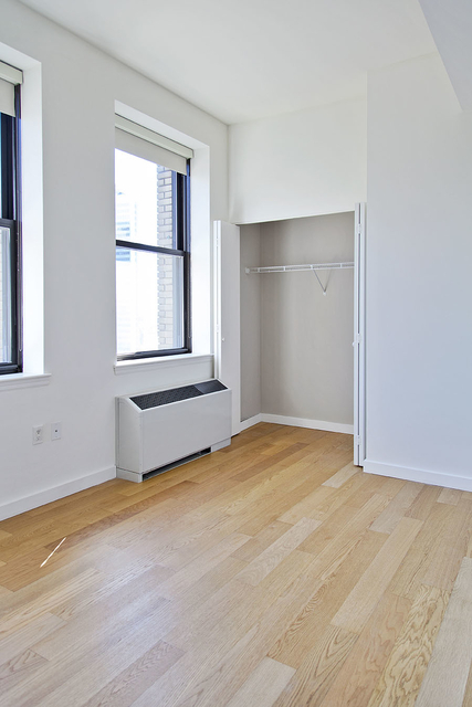 Studio, Financial District Rental in NYC for $2,486 - Photo 1