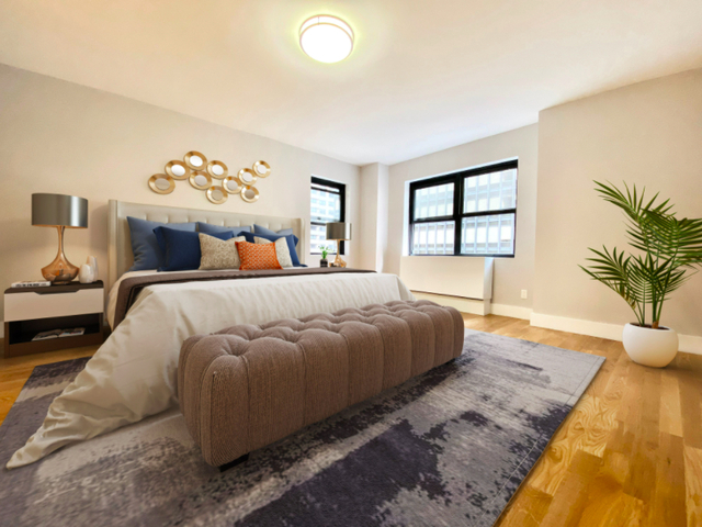 2 Bedrooms, Turtle Bay Rental in NYC for $3,079 - Photo 1
