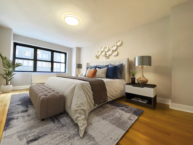2 Bedrooms, Turtle Bay Rental in NYC for $3,913 - Photo 2