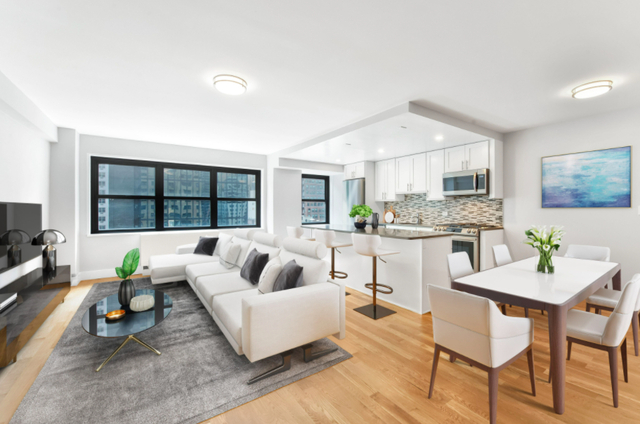 3 Bedrooms, Turtle Bay Rental in NYC for $4,125 - Photo 1