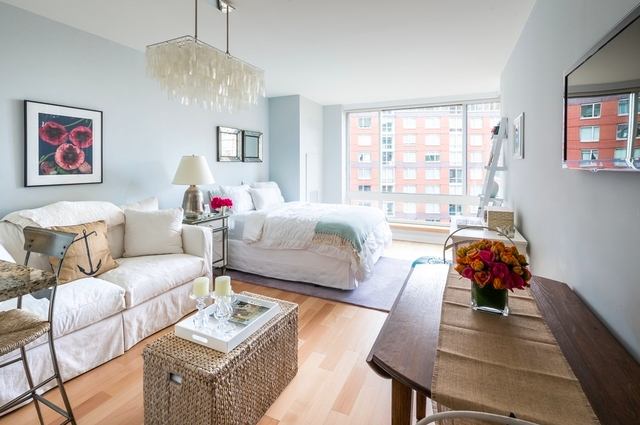 Studio, Battery Park City Rental in NYC for $2,743 - Photo 1