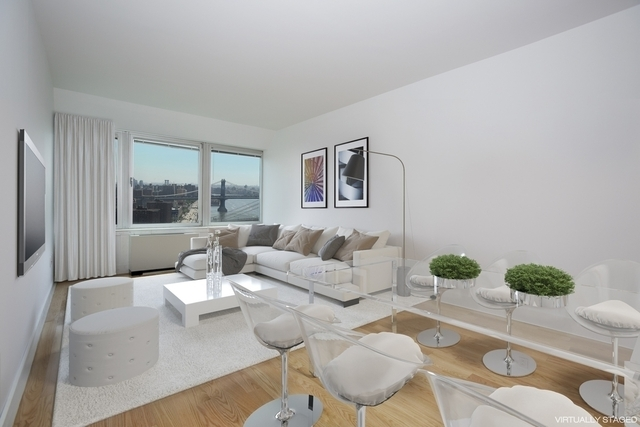 2 Bedrooms, Financial District Rental in NYC for $4,442 - Photo 1