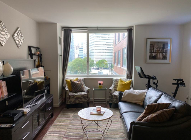 Studio, Battery Park City Rental in NYC for $3,138 - Photo 1