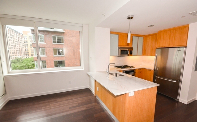 2 Bedrooms, Battery Park City Rental in NYC for $6,185 - Photo 1
