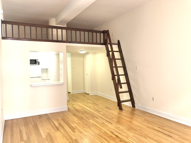 Studio, NoHo Rental in NYC for $2,016 - Photo 1