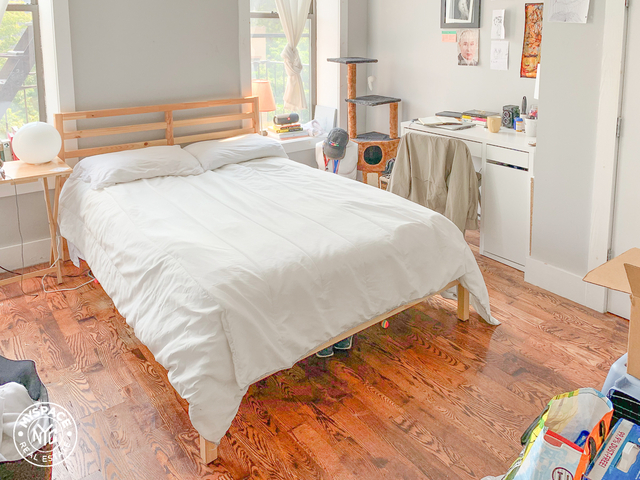 3 Bedrooms, Bedford-Stuyvesant Rental in NYC for $2,391 - Photo 2