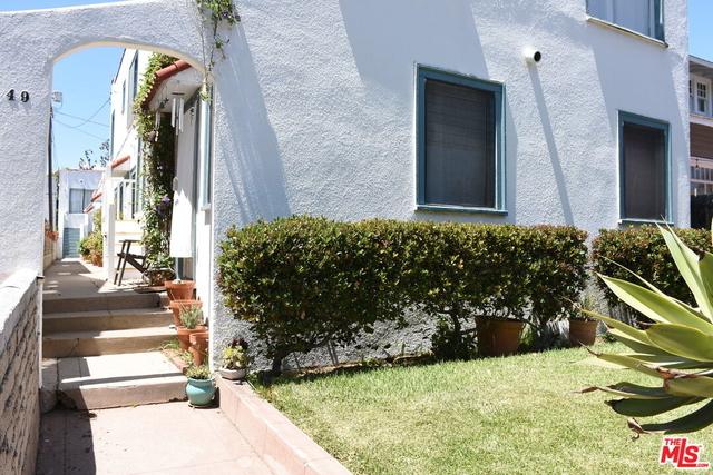 Studio, Venice Beach Rental in Los Angeles, CA for $1,600 - Photo 1