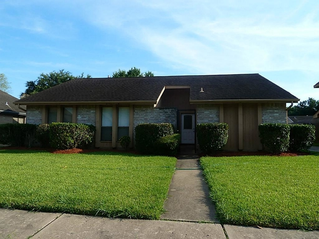4 Bedrooms, Colony Bend Rental in Houston for $1,700 - Photo 1