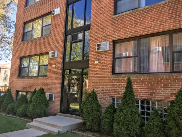 1 Bedroom, Budlong Woods Rental in Chicago, IL for $1,150 - Photo 1
