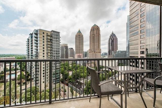1 Bedroom, Midtown Rental in Atlanta, GA for $2,150 - Photo 1