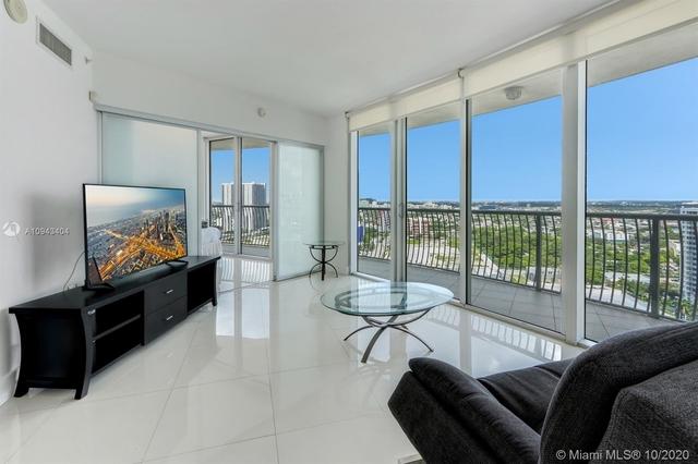 2 Bedrooms, Seaport Rental in Miami, FL for $2,375 - Photo 1