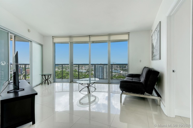 2 Bedrooms, Seaport Rental in Miami, FL for $2,375 - Photo 2