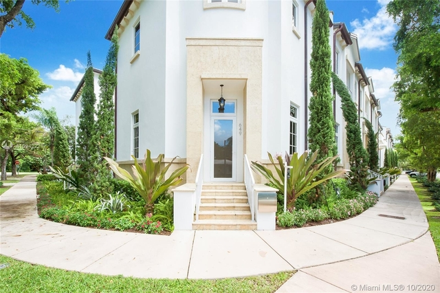 3 Bedrooms, Coral Gables Rental in Miami, FL for $7,200 - Photo 1