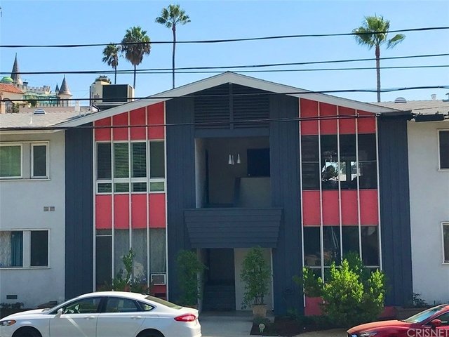 2 Bedrooms, Hollywood Dell Rental in Los Angeles, CA for $2,195 - Photo 1
