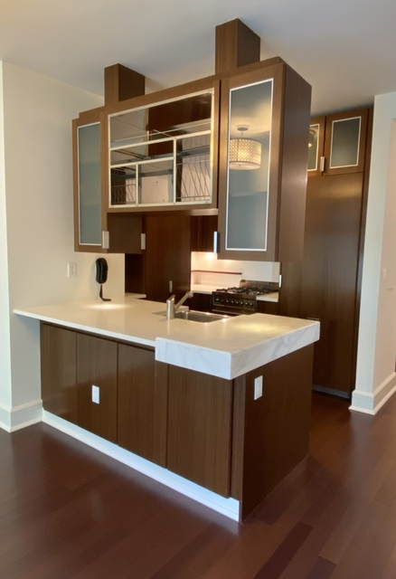 1 Bedroom, Lincoln Square Rental in NYC for $3,425 - Photo 1