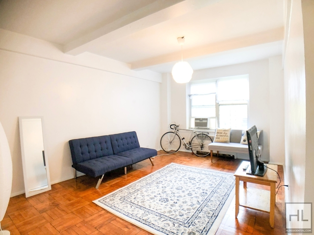 1 Bedroom, Cooperative Village Rental in NYC for $2,400 - Photo 2