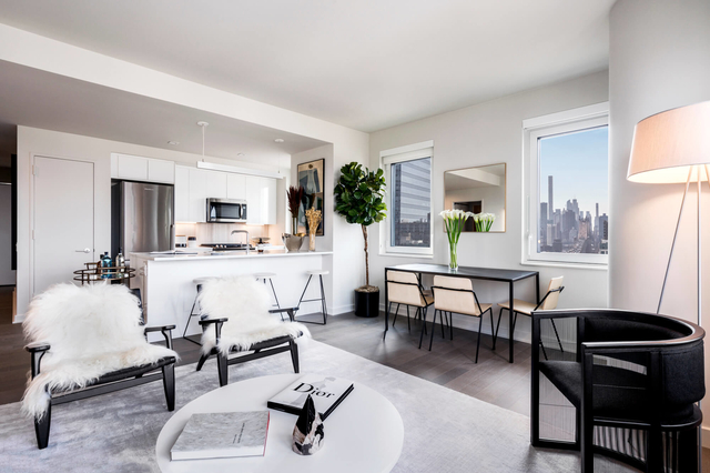 Studio, Long Island City Rental in NYC for $2,235 - Photo 2