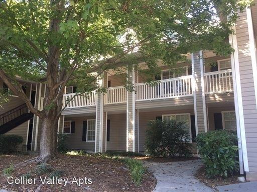 2 Bedrooms, Underwood Hills Rental in Atlanta, GA for $1,326 - Photo 1