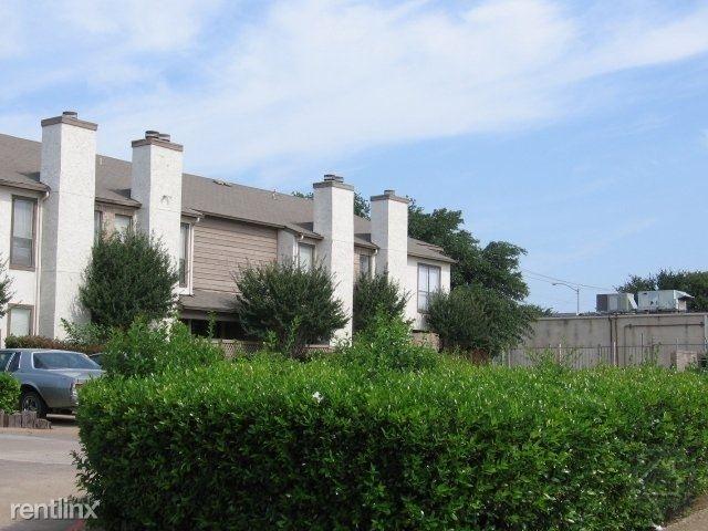 1 Bedroom, South Creek Rental in Dallas for $614 - Photo 1