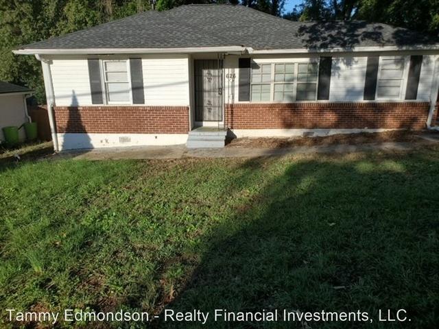 3 Bedrooms, Grove Park Rental in Atlanta, GA for $1,150 - Photo 1
