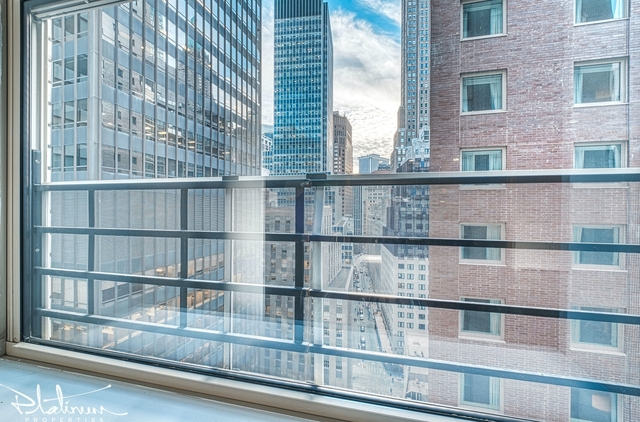 Studio, Financial District Rental in NYC for $1,865 - Photo 2