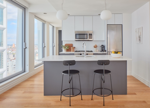1 Bedroom, Williamsburg Rental in NYC for $4,695 - Photo 2