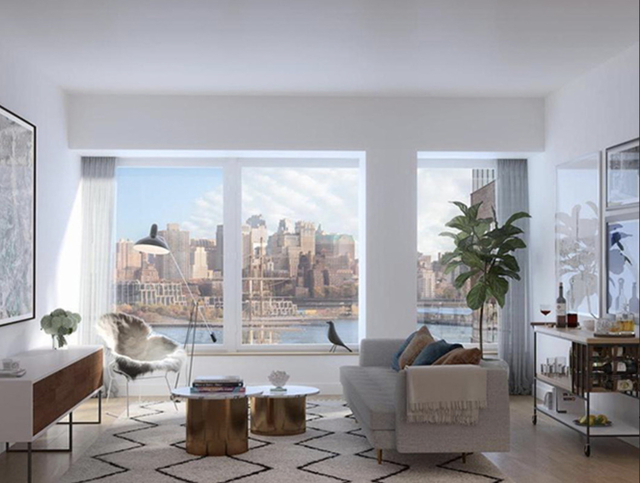 3 Bedrooms, Financial District Rental in NYC for $5,480 - Photo 1