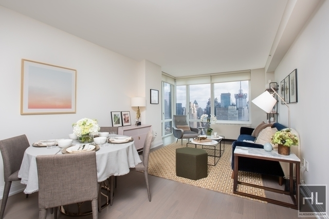 2 Bedrooms, Chelsea Rental in NYC for $5,653 - Photo 1