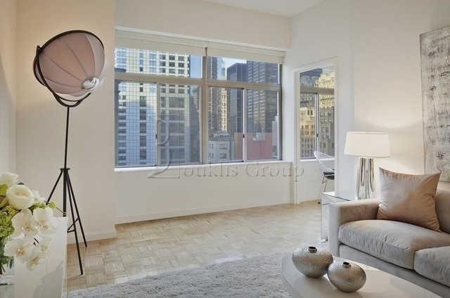 Studio, Financial District Rental in NYC for $1,864 - Photo 1