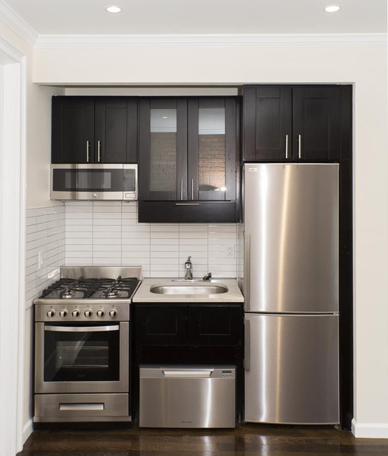 1 Bedroom, Toy District Rental in Los Angeles, CA for $2,400 - Photo 1