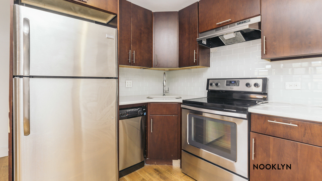 1 Bedroom, Williamsburg Rental in NYC for $2,050 - Photo 1