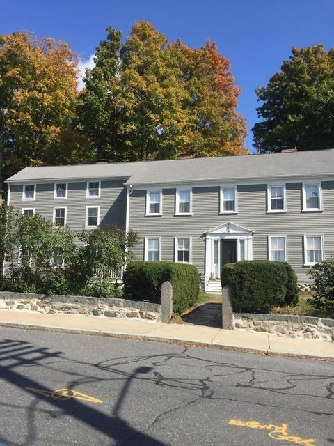 1 Bedroom, Brook Farm Rental in Boston, MA for $1,850 - Photo 1
