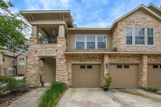 2 Bedrooms, Stonemill Courts Condominiums Rental in Houston for $1,600 - Photo 1