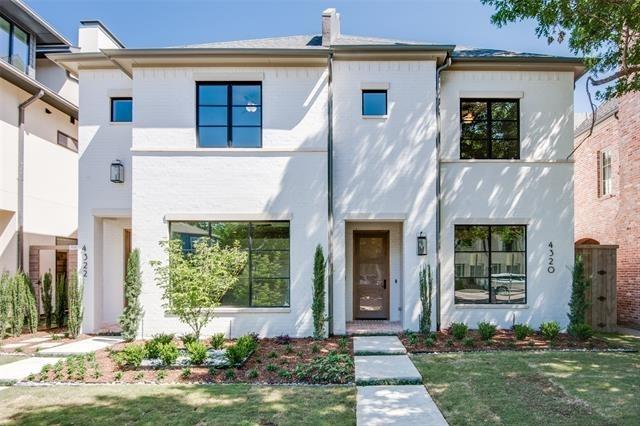 5 Bedrooms, University Park Rental in Dallas for $7,450 - Photo 1