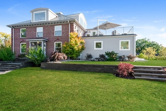 4 Bedrooms, Auburndale Rental in Boston, MA for $9,000 - Photo 1