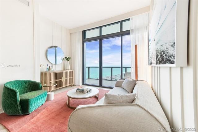 1 Bedroom, City Center Rental in Miami, FL for $19,000 - Photo 1