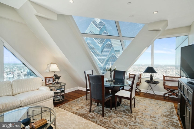 2 Bedrooms, Center City West Rental in Philadelphia, PA for $5,300 - Photo 2